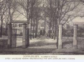 Elisabeth Schule Schmalkalden